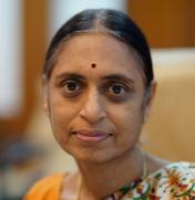 Dr. Leela Digumarti