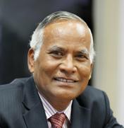 Dr. Linga Rao