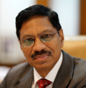 Dr. M.U.R Naidu
