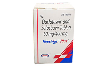 Hepcinat Plus