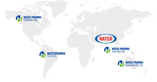 Natco Global Overview